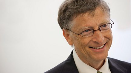 Bill Gates: The Impatient Optimist