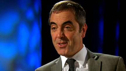 In Conversation With James Nesbitt