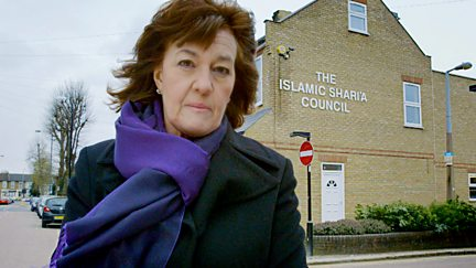 Secrets of Britain's Sharia Councils