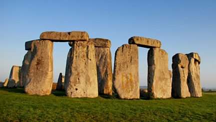Stonehenge: The Missing Link