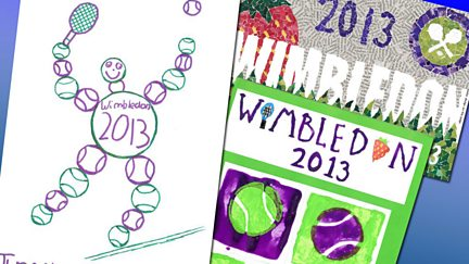 Wimbledon Poster Competition Winner Announced!