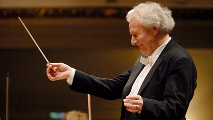 Sir Colin Davis with Love: In Performance