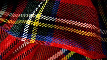 Spinning a Yarn: The Dubious History of Scottish Tartan