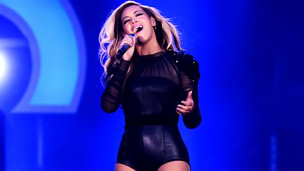 Beyonce and More: the Sound of Change Live at Twickenham