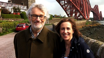 Iain Banks - Raw Spirit: A Review Show Special