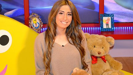 Stacey Solomon - Babbit