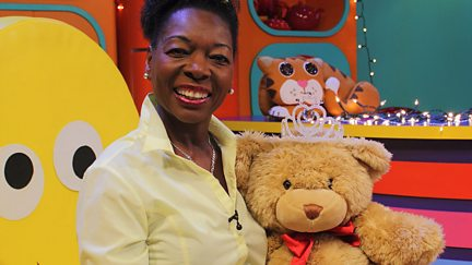 Floella Benjamin - Little Nelly's Big Book