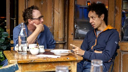Jon Ronson meets Malcolm Gladwell - Beware the Underdog