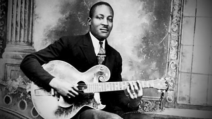 The Man who Brought the Blues to Britain: Big Bill Broonzy