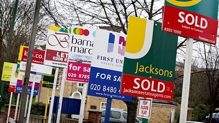 The Great House Price Bubble?