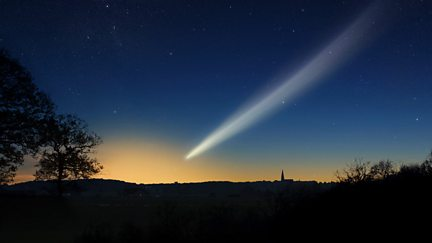 Comet of the Century: A Horizon Special