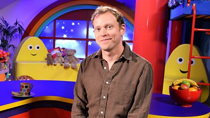 Robert Webb - You're All My Favourites