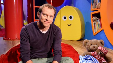 Robert Webb - The Great Balloon Hullabaloo