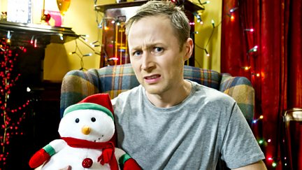 Limmy's Show Christmas Special!