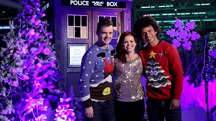 Blue Peter Christmas Special