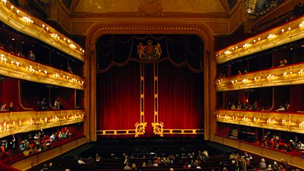Pappano's Italian Double Bill at the Royal Opera House