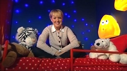 Sally Dynevor - The Magical Snowman