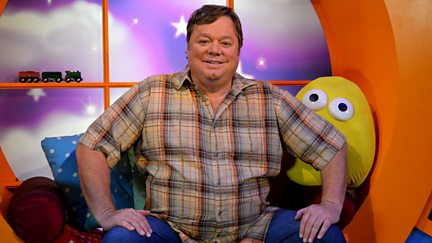 Ted Robbins - Marvin's Funny Dance