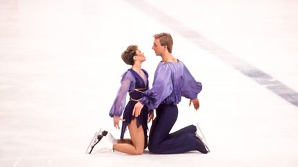 Torvill & Dean: The Perfect Day