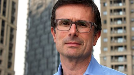 How China Fooled the World - with Robert Peston