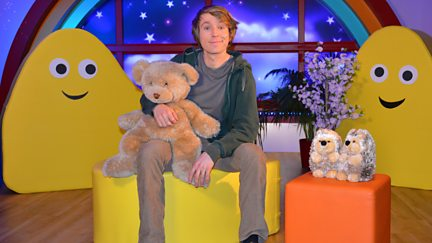 Ben Faulks - Hedgehugs