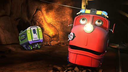Chuggington Special - Chug Patrol: Ready to Rescue