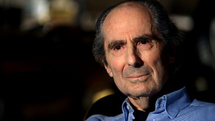 Philip Roth Unleashed Part 1