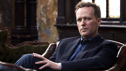 Edward St Aubyn - At Last?