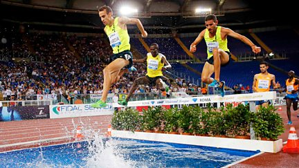 Diamond League - Rome