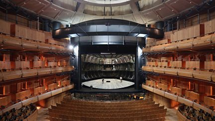 Glyndebourne: The Untold History