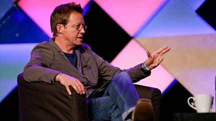 Simon Mayo's Radio 2 Book Club