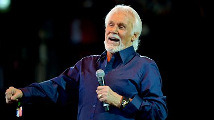 Kenny Rogers: Cards on the Table