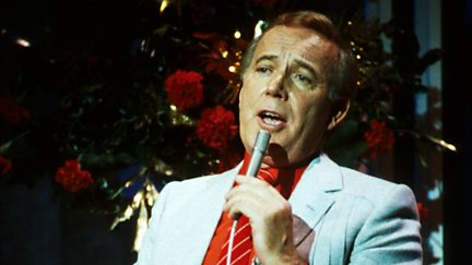 Christmas with Val Doonican