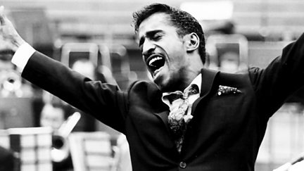 An Evening with Sammy Davis Jr