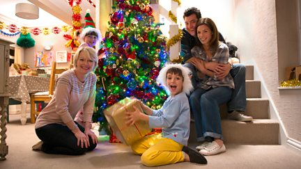 Topsy and Tim's Christmas Eve