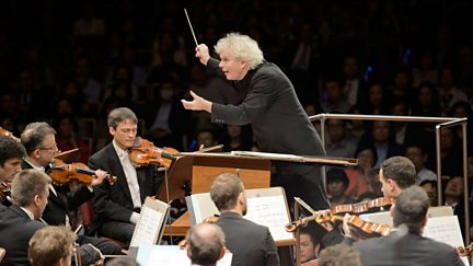 Simon Rattle: The Making of a Maestro