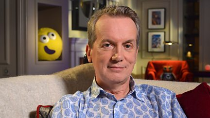 Frank Skinner - There's a Lion in My Cornflakes