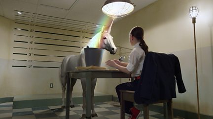 How to Interrogate a Unicorn