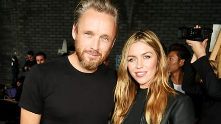 Abbey Clancy's Top Picks