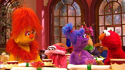 Series 1 The Furchester Hotel