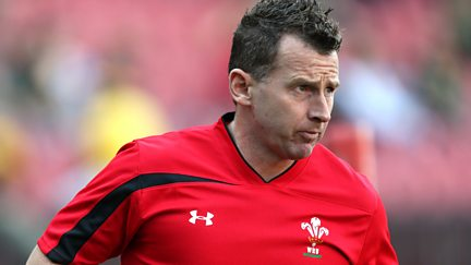 Nigel Owens: True to Myself