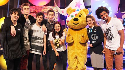 Children in Need Spectacular!