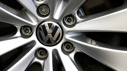 The VW Emissions Scandal