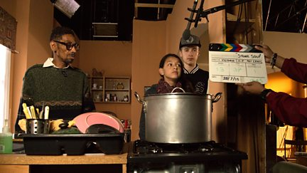 Behind the Scenes: Stone Soup
