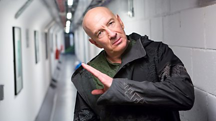 Brian Pern: 45 Years of Prog and Roll