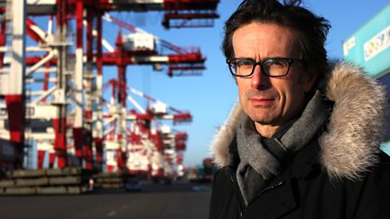 The Great Chinese Crash? With Robert Peston