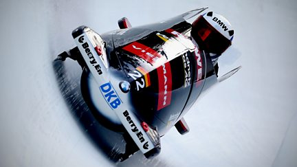 Bobsleigh and Skeleton World Championships 2016