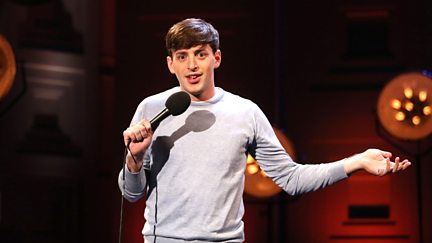 Tez Ilyas and Alex Edelman