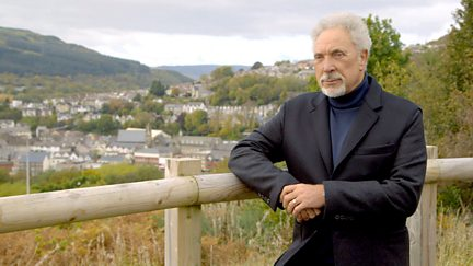 Tom Jones's 1950s: The Decade That Made Me