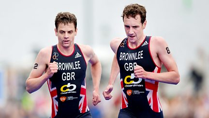 The Brownlees: An Olympic Story